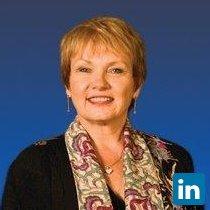 Arna Freedman's Profile on Staff Me Up