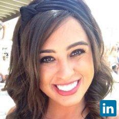 Juliana Paolone's Profile on Staff Me Up