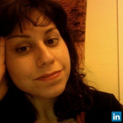 Sara Ataiiyan's Profile on Staff Me Up