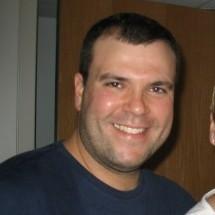 Rich Benkovic's Profile on Staff Me Up