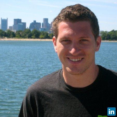 Zachary Honey's Profile on Staff Me Up