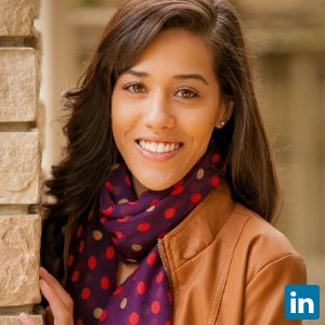 Alyssa Salazar's Profile on Staff Me Up