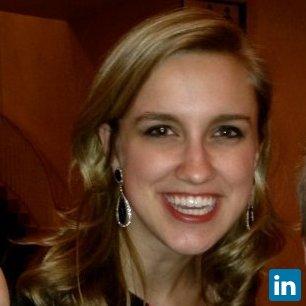 Rebecca Shield's Profile on Staff Me Up
