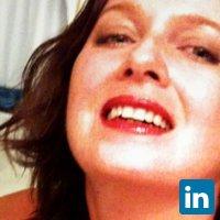 Kathleen McMahon's Profile on Staff Me Up