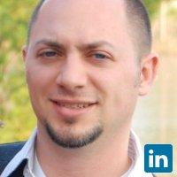 Tristan Pelligrino's Profile on Staff Me Up