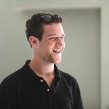 Jesse Goldstein's Profile on Staff Me Up
