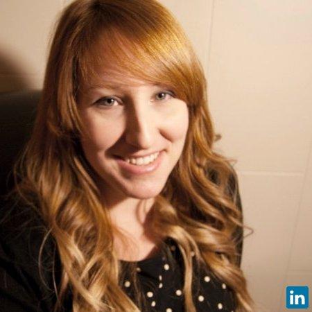 Kimberly McCauley's Profile on Staff Me Up