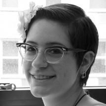 Sarah Miskoff's Profile on Staff Me Up