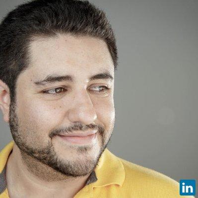 Manuel Alvarez's Profile on Staff Me Up