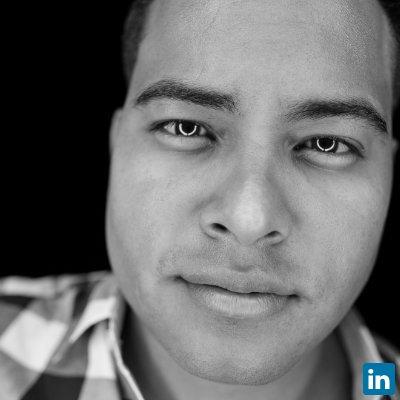 Carlos Solorzano's Profile on Staff Me Up
