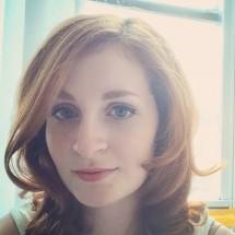 Jessica Kleinman's Profile on Staff Me Up