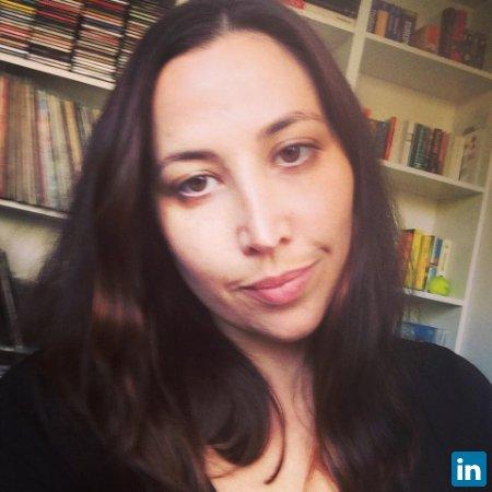 Catherine Kelleher's Profile on Staff Me Up
