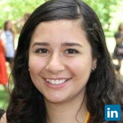Sophia Osella's Profile on Staff Me Up