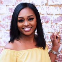 LaDwanya Roberts's Profile on Staff Me Up