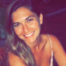 Samantha Simon's Profile on Staff Me Up