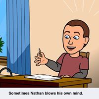 Nathan Phelps's Profile on Staff Me Up