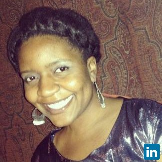 Ayanna Anene's Profile on Staff Me Up
