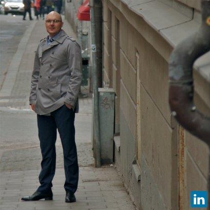 Youssef Lehnin's Profile on Staff Me Up