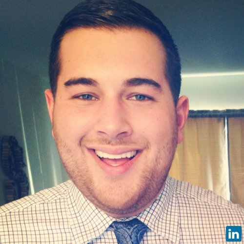 Andrew Hanagan's Profile on Staff Me Up