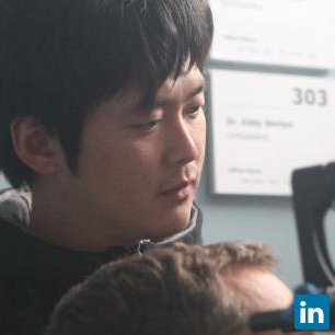 Sunhoo Lee's Profile on Staff Me Up