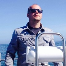 Gil Marsden's Profile on Staff Me Up