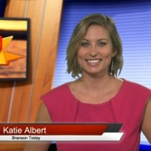 Katie Albert's Profile on Staff Me Up