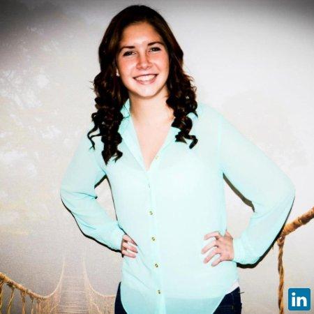 Jessica DeLuca's Profile on Staff Me Up