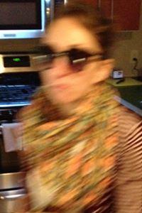 Zoe Schwab's Profile on Staff Me Up