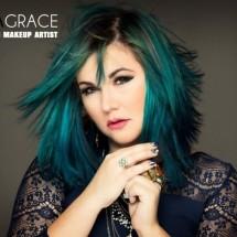 Doria Grace's Profile on Staff Me Up