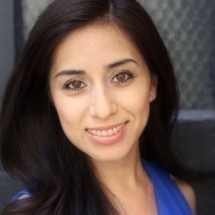 Gabriela Serrano's Profile on Staff Me Up