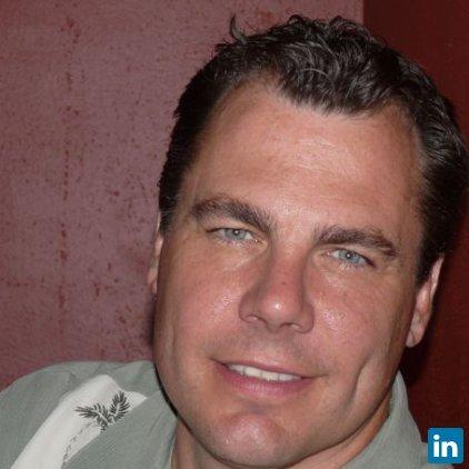 Jim Olen's Profile on Staff Me Up