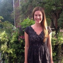 Erin Thompson's Profile on Staff Me Up