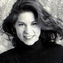 Kimber Closson's Profile on Staff Me Up
