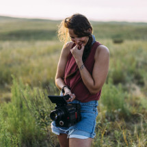 Natalie Rhea Riggs's Profile on Staff Me Up