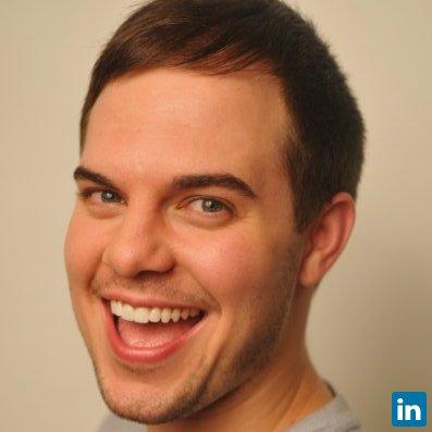Andrew Breland's Profile on Staff Me Up