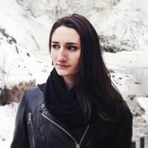 Juliana Magnifico's Profile on Staff Me Up