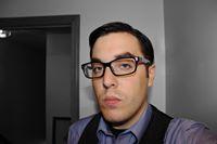 Matthew R. Sinclair's Profile on Staff Me Up