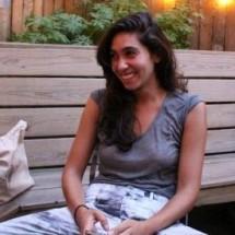 Naima Karp's Profile on Staff Me Up