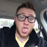 Anthony Daniel's Profile on Staff Me Up