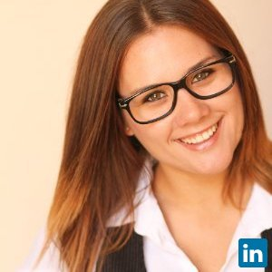 Eleonora LaLa Bella's Profile on Staff Me Up