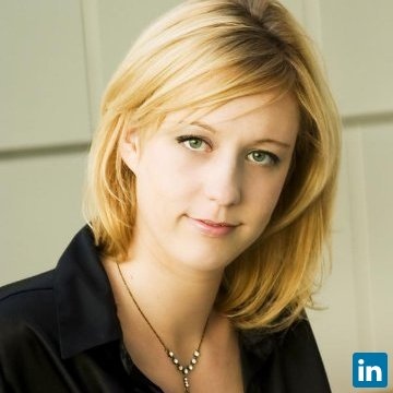 Melissa Erickson's Profile on Staff Me Up
