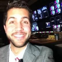 Justin Santiago's Profile on Staff Me Up