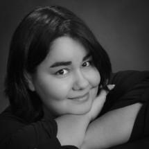 Anna Brodl's Profile on Staff Me Up