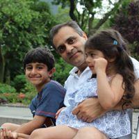 Viraj Verma's Profile on Staff Me Up
