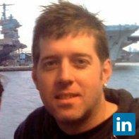 Greg Polsdofer's Profile on Staff Me Up