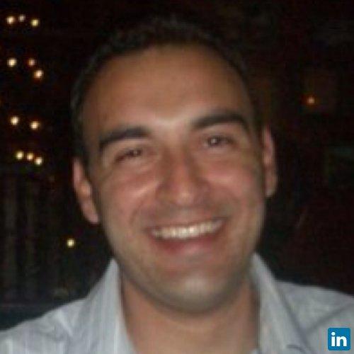 Bryan Fantinelli's Profile on Staff Me Up