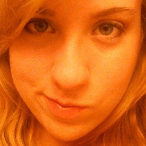 Sara Larson's Profile on Staff Me Up