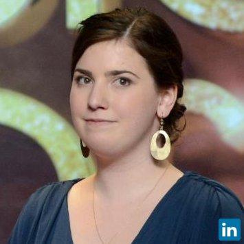 Emily Freund's Profile on Staff Me Up