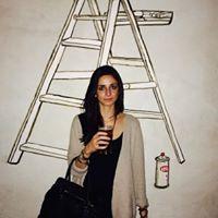 Lexy Altman's Profile on Staff Me Up