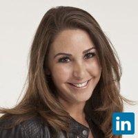 Cindy Bertram's Profile on Staff Me Up